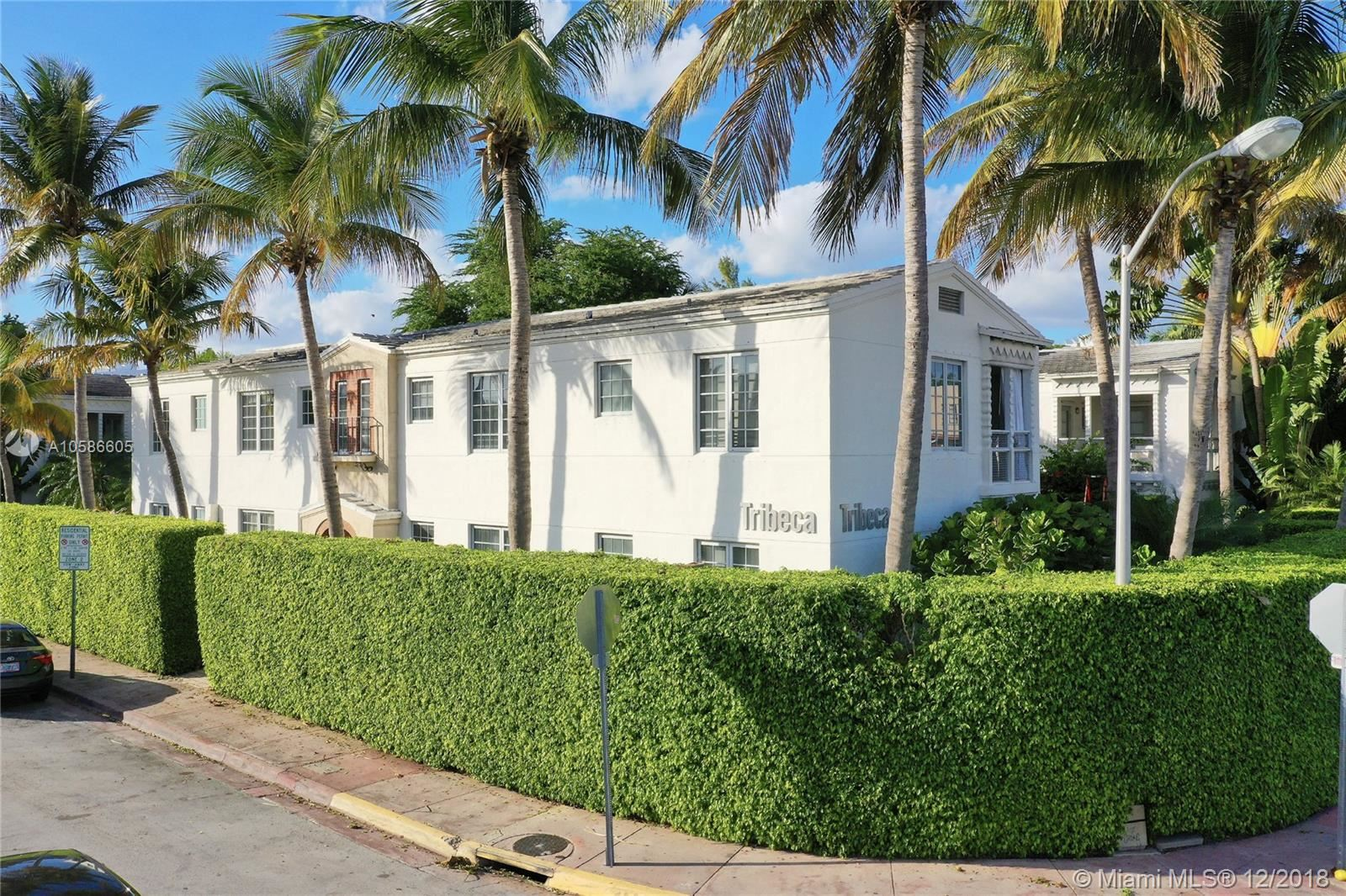 1057 15th St #21, Miami Beach, FL 33139 - #: A10586605