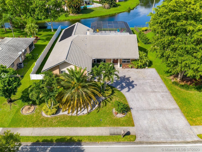 9883 Ramblewood Dr, Coral Springs, FL 33071 - #: A10902605