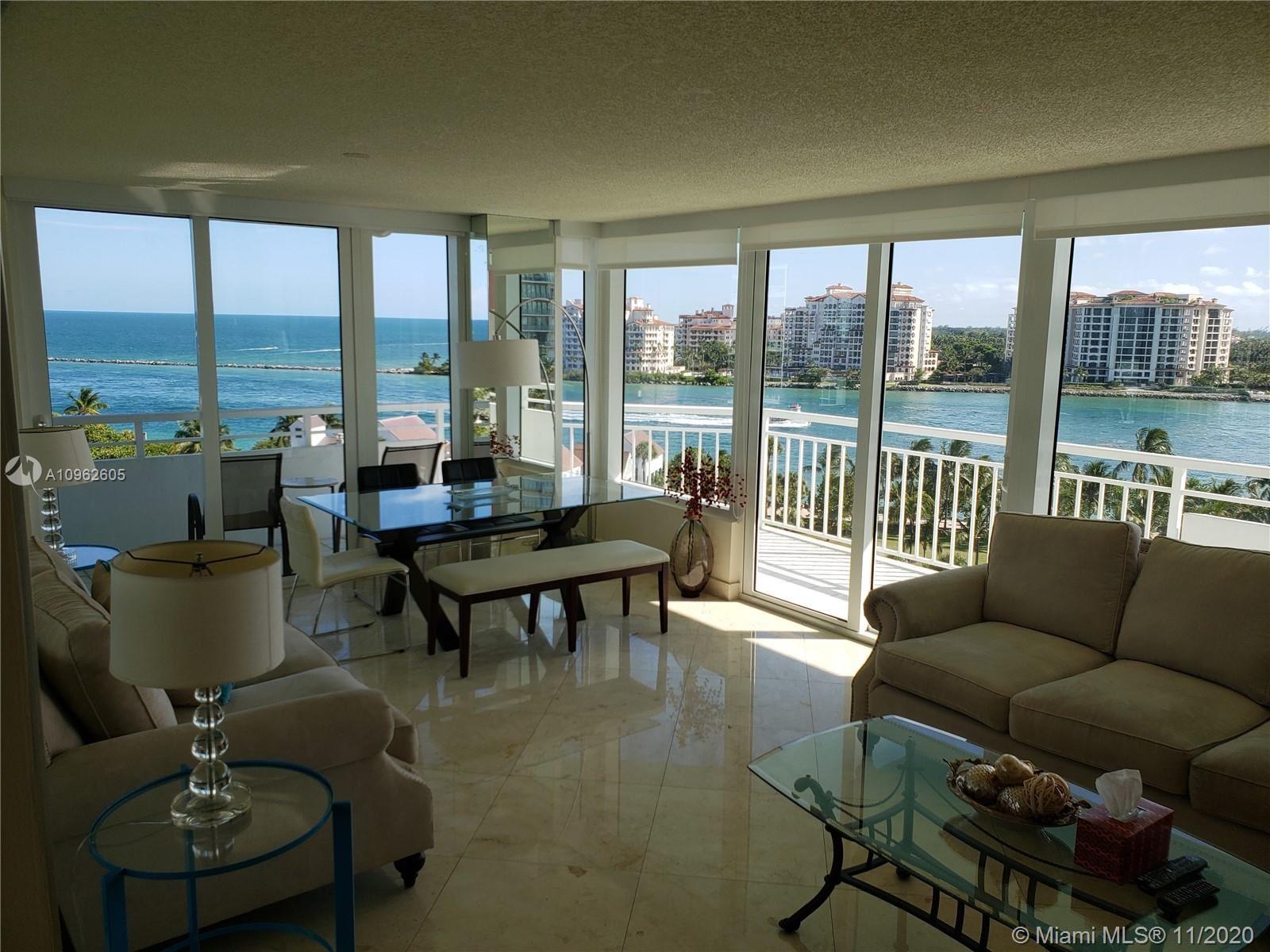 400 S Pointe Dr #903, Miami Beach, FL 33139 - #: A10962605