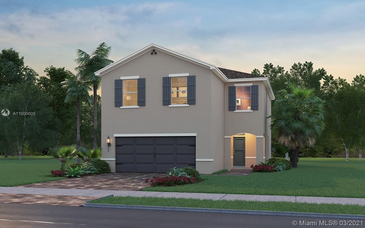 Photo of 613 NE 4th Street, Florida City, FL 33034 (MLS # A11008605)