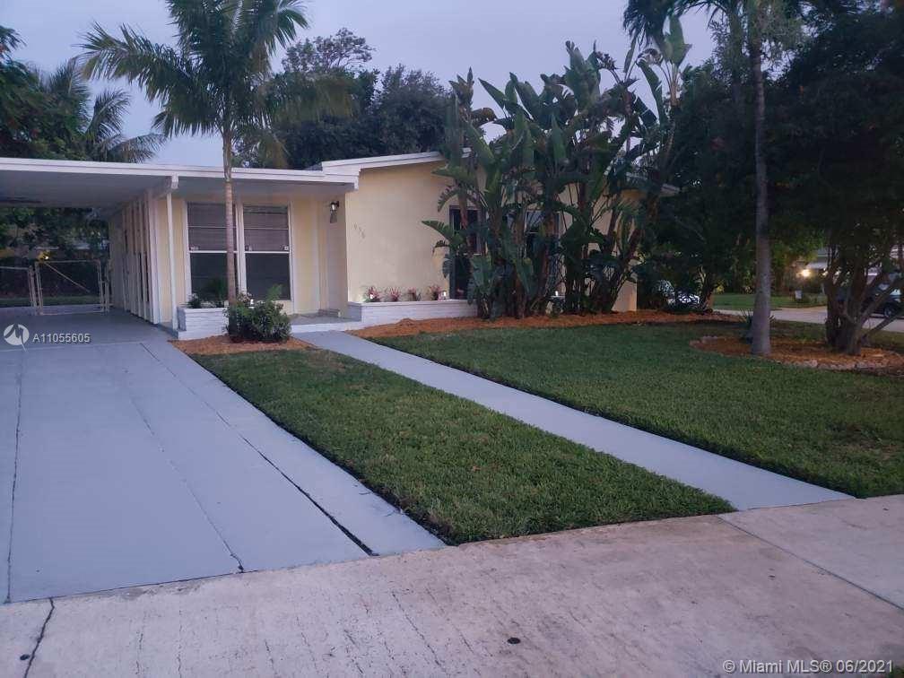 936 Duval St, Lantana, FL 33462 - #: A11055605