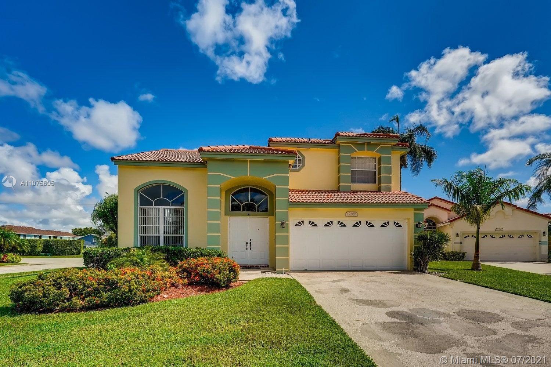 Photo of 12287 Pleasant Green Way, Boynton Beach, FL 33437 (MLS # A11075605)