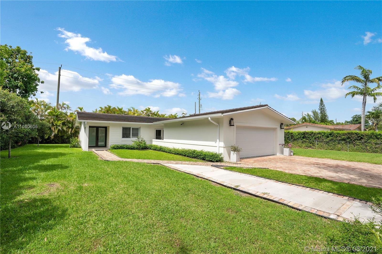 7111 SW 92nd St, Pinecrest, FL 33156 - #: A11080605