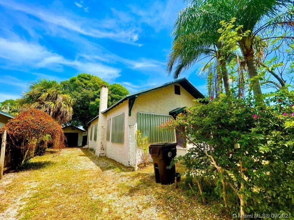 625 52nd St, West Palm Beach, FL 33407 - #: A11093605