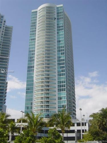 Photo of 2101 Brickell Ave #1810, Miami, FL 33129 (MLS # A10420606)