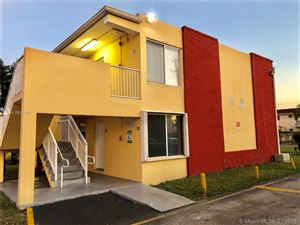 Photo of 1255 W 49th PL #F-102, Hialeah, FL 33012 (MLS # A10602606)