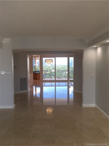 Photo of 19333 Collins Ave #1109, Sunny Isles Beach, FL 33160 (MLS # A10620606)