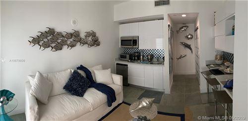 Photo of 6365 Collins Ave #CAB3, Miami Beach, FL 33141 (MLS # A10679606)