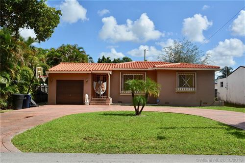 Photo of Listing MLS a10765606 in 165 Lenape Dr Miami Springs FL 33166