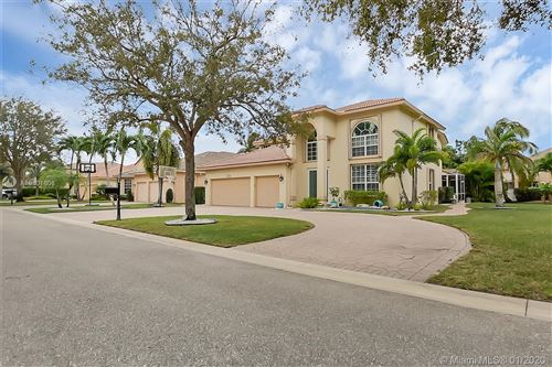 Photo of Listing MLS a10801606 in 5875 NW 54th Cir Coral Springs FL 33067