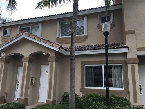 Photo of 2221 SE 24th Pl #2221, Homestead, FL 33035 (MLS # A10885606)