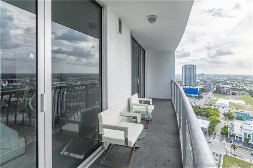 Photo of 1750 N Bayshore Dr #3211, Miami, FL 33132 (MLS # A10936606)