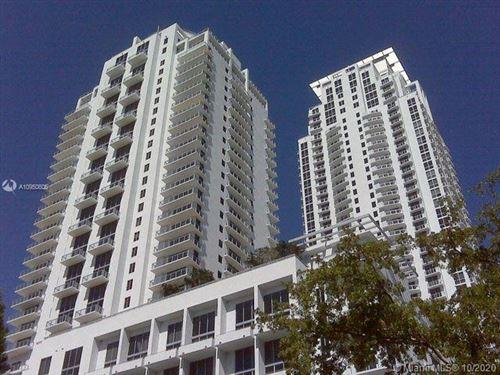 Photo of 1060 Brickell Avenue #2203, Miami, FL 33131 (MLS # A10950606)
