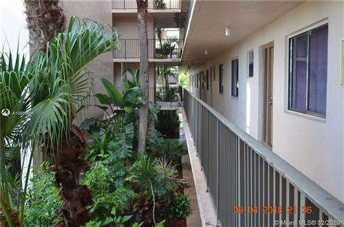 Photo of 8040 Hampton Blvd #301, North Lauderdale, FL 33068 (MLS # A10961606)