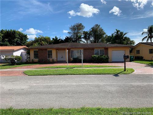 Photo of 9620 SW 17th St #0, Miami, FL 33165 (MLS # A10964606)