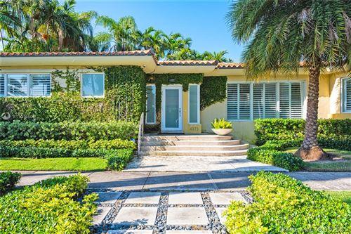 Photo of 4373 N Bay Rd, Miami Beach, FL 33140 (MLS # A11016606)