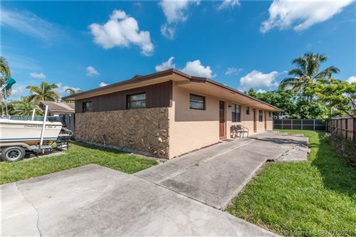 Photo of 6311 Fillmore St, Hollywood, FL 33024 (MLS # A11077606)