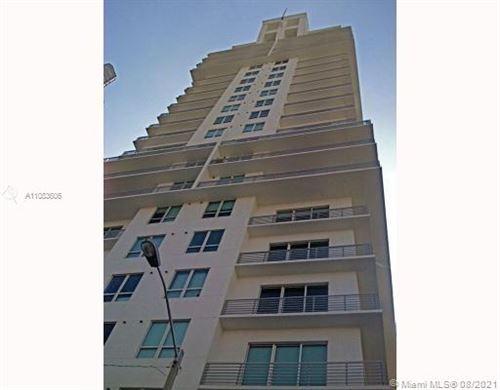 Photo of 234 NE 3rd St #1409, Miami, FL 33132 (MLS # A11083606)