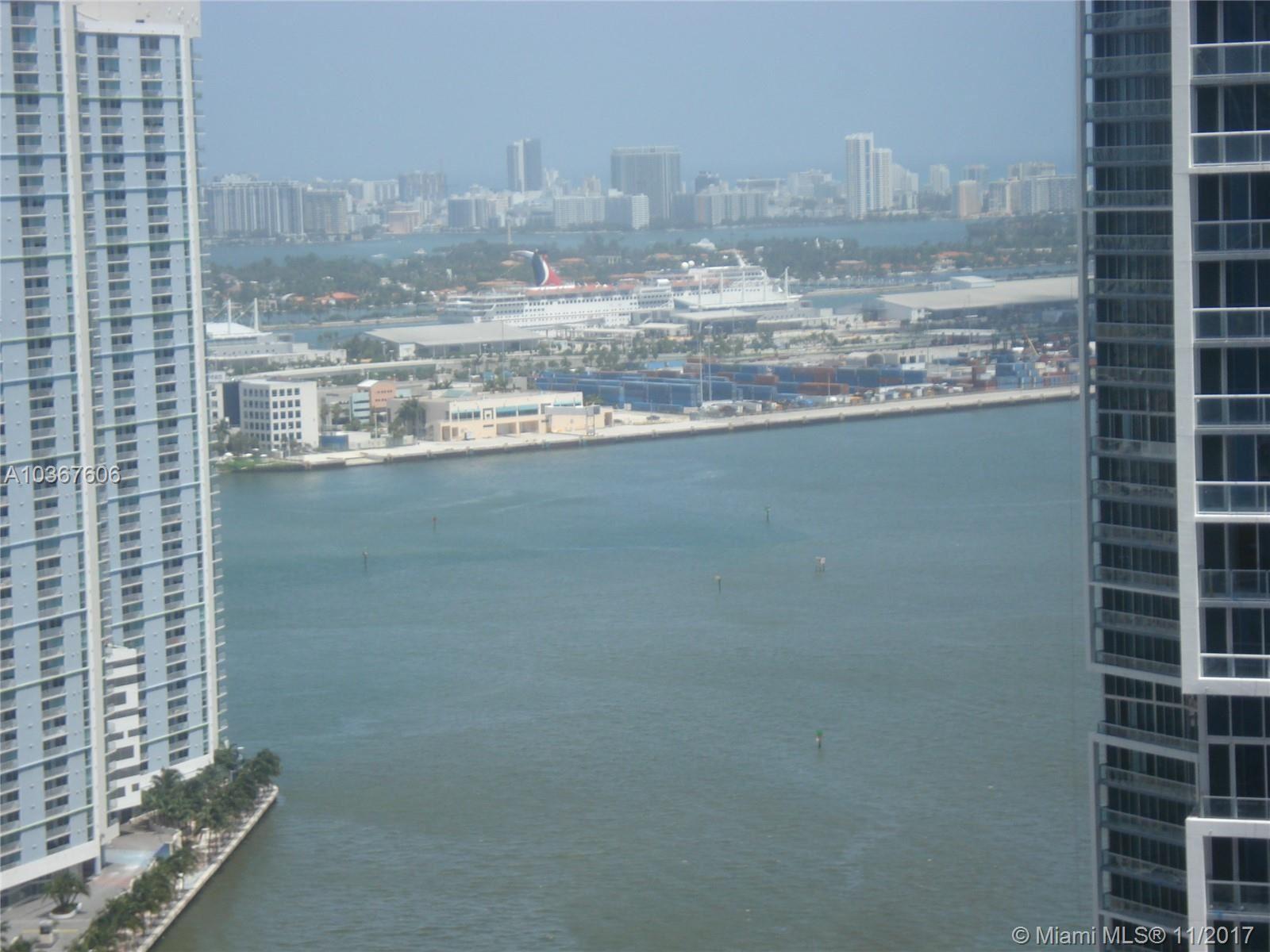 55 SE 6th St #3707, Miami, FL 33131 - #: A10367606