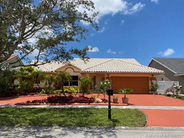 16205 NW 14th St, Pembroke Pines, FL 33028 - #: A10864606