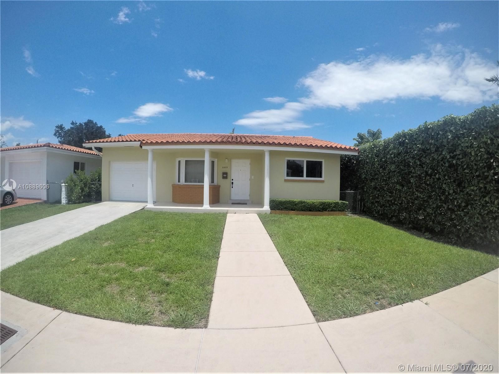 2205 SW 57th Ave, Coral Gables, FL 33155 - #: A10889606