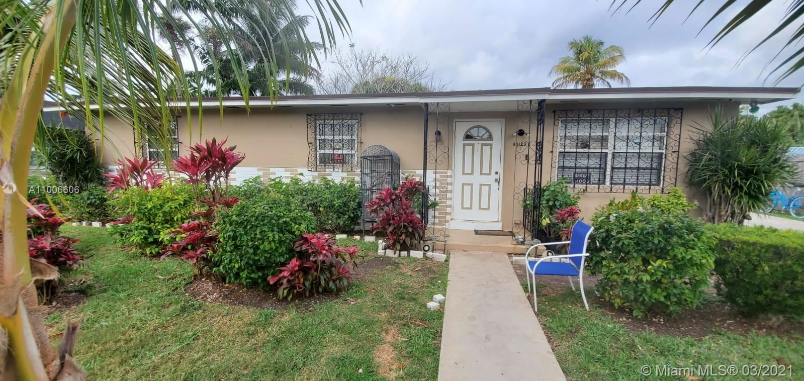 30120 SW 151st Ave, Homestead, FL 33033 - #: A11006606