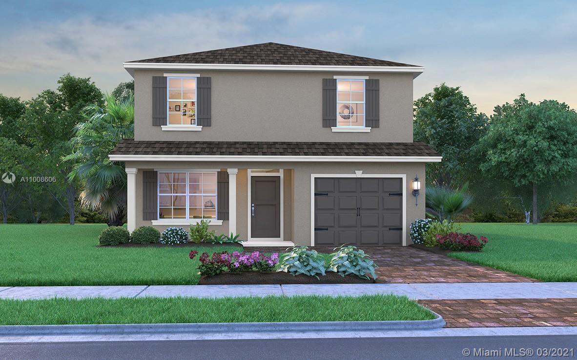 Photo of 619 NE 4th Street, Florida City, FL 33034 (MLS # A11008606)