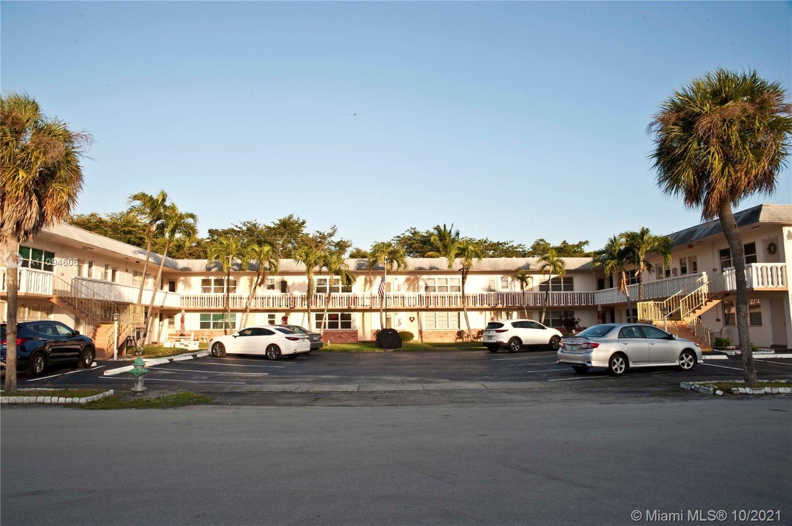 1501 N 12th Ct #2B, Hollywood, FL 33019 - #: A11094606