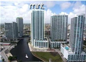 Photo of 92 SW 3 ST #1508, Miami, FL 33130 (MLS # A10203607)