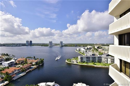 Photo of 1000 ISLAND BL #2003, Aventura, FL 33160 (MLS # A10726607)