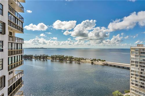 Photo of Listing MLS a10750607 in 2333 Brickell Ave #2406 Miami FL 33129
