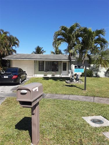 Photo of Listing MLS a10803607 in 2210 NW 61st Pl Margate FL 33063