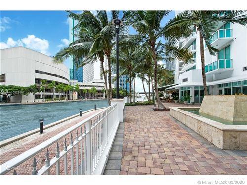 Photo of 31 SE 5th St #907, Miami, FL 33131 (MLS # A10828607)