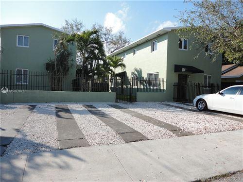 Photo of 3120 HIBISCUS ST #3120, Miami, FL 33133 (MLS # A10877607)