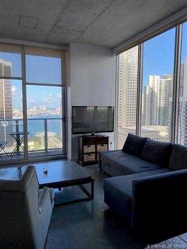 Photo of 151 SE 1st St #2601, Miami, FL 33131 (MLS # A10906607)