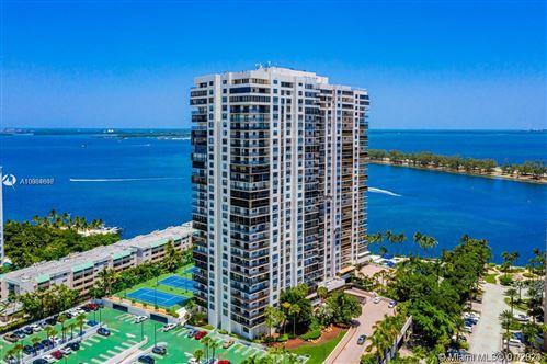 Photo of 2333 Brickell Ave #2714, Miami, FL 33129 (MLS # A10984607)