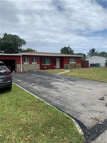 Photo of 6529 SW 26th Ct, Miramar, FL 33023 (MLS # A11020607)