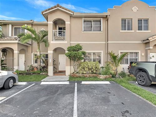 Photo of 16617 NW 70th Ave, Miami Lakes, FL 33014 (MLS # A11056607)