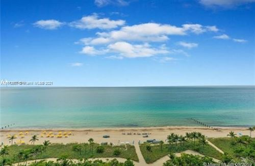 Photo of Bal Harbour, FL 33154 (MLS # A11112607)