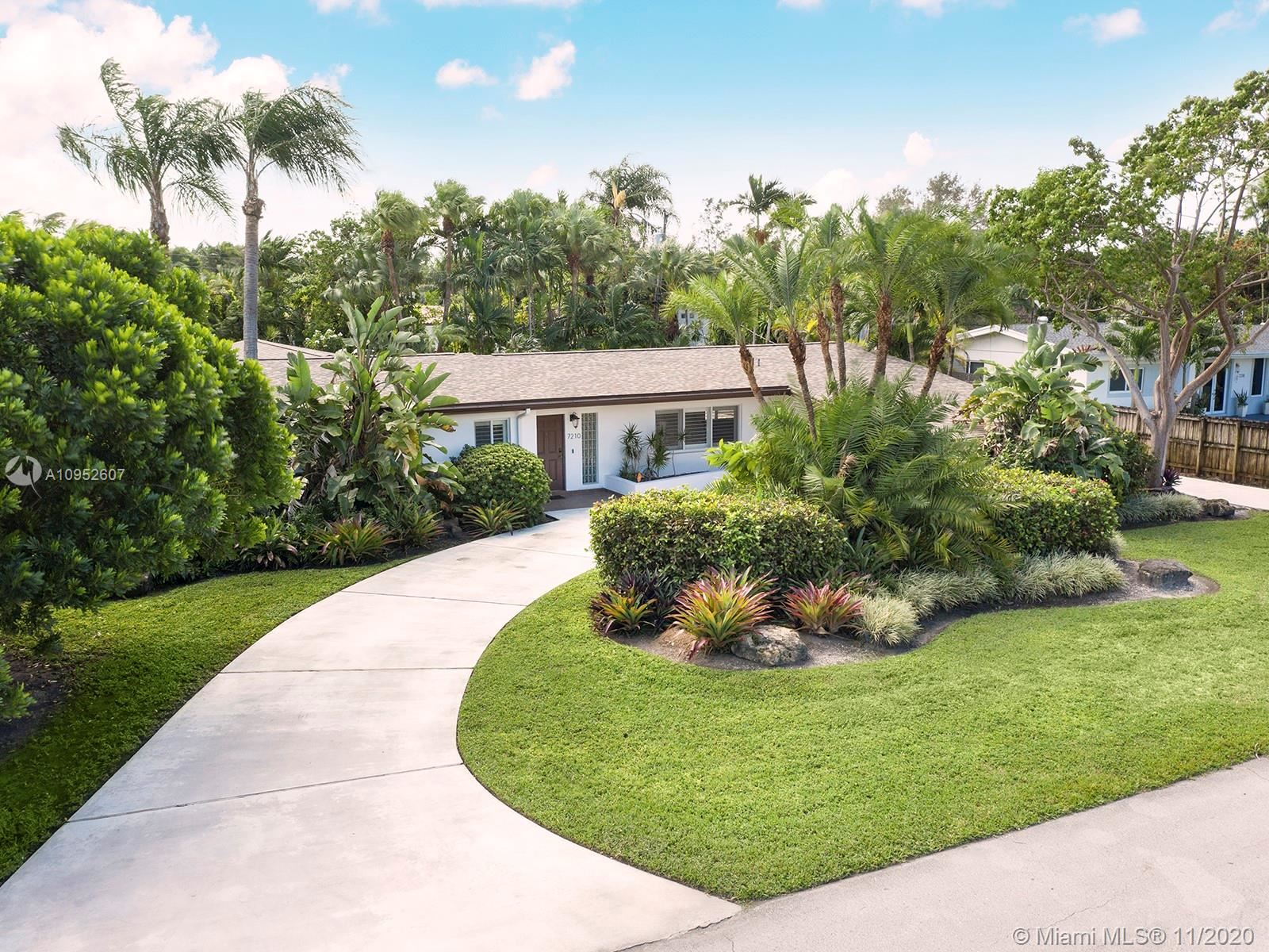 7210 SW 60th St, Miami, FL 33143 - #: A10952607