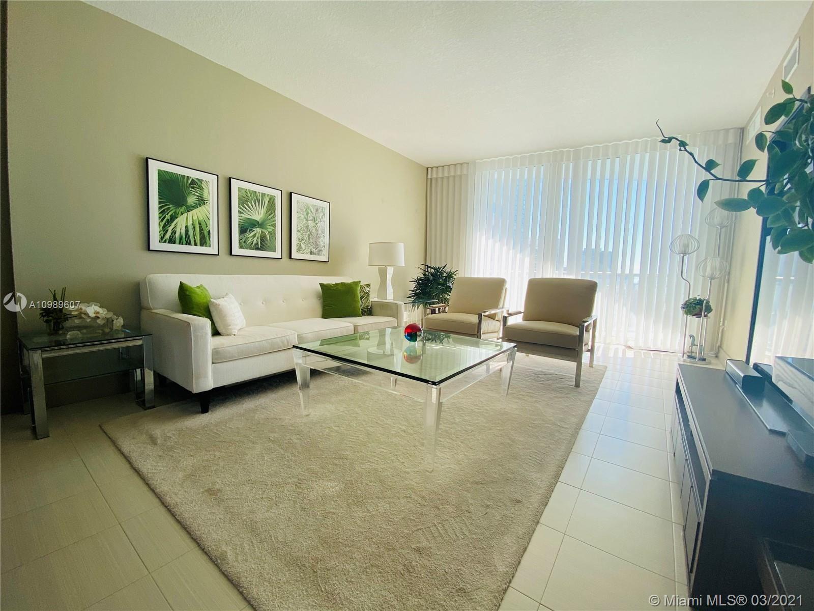 185 SW 7th St #1702, Miami, FL 33130 - #: A10989607