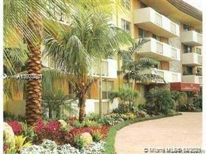 1805 Sans Souci Blvd #320, North Miami, FL 33181 - #: A11028607