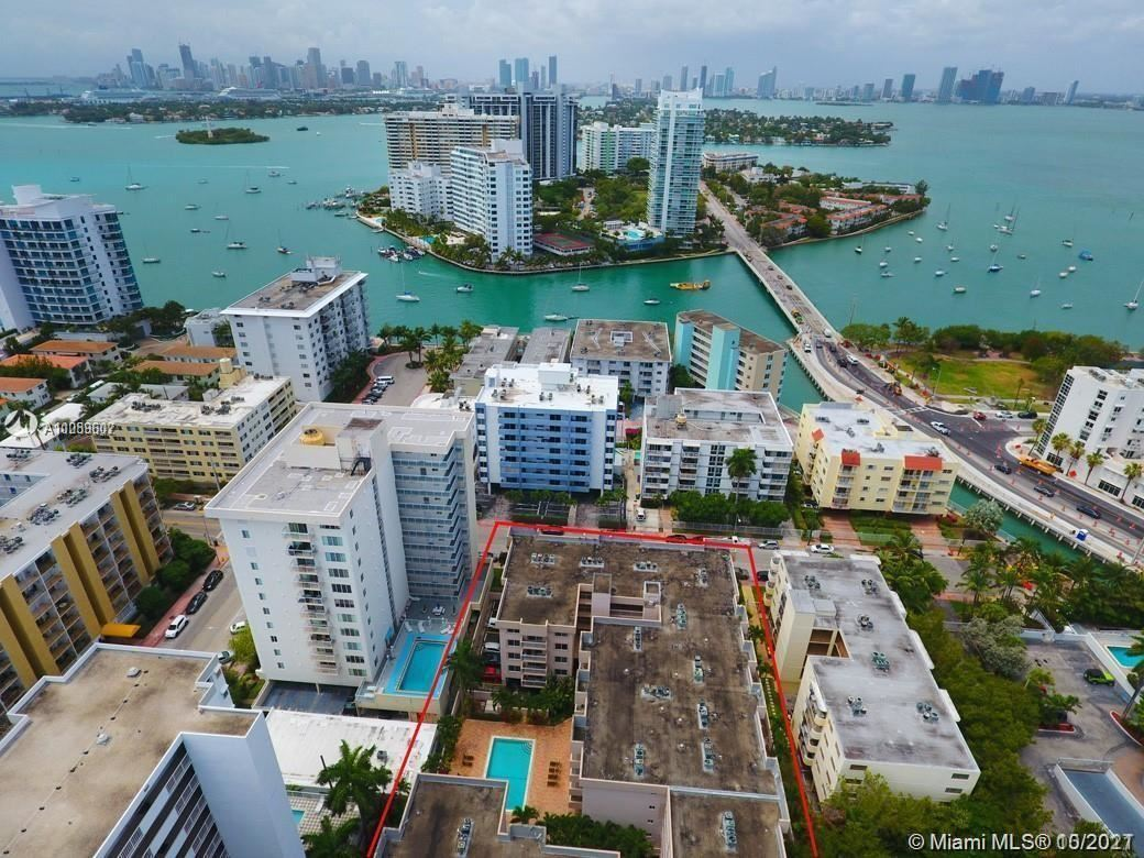 1665 Bay Rd #520, Miami Beach, FL 33139 - #: A11089607