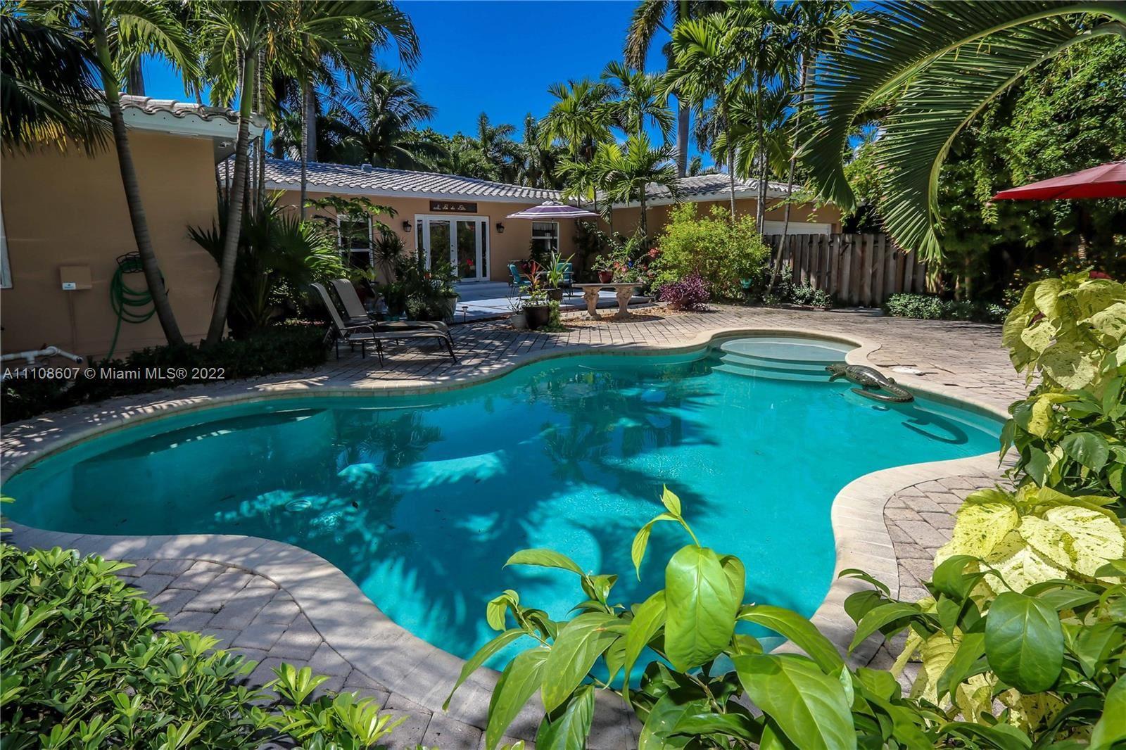 1239 Jackson St, Hollywood, FL 33019 - #: A11108607