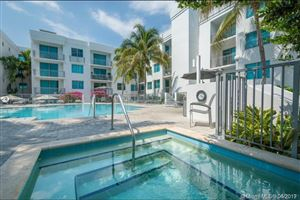 Photo of Listing MLS a10634608 in 110 Washington Ave #1411 Miami Beach FL 33139