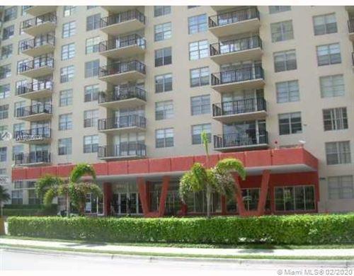 Photo of 231 174th St #516, Sunny Isles Beach, FL 33160 (MLS # A10785608)