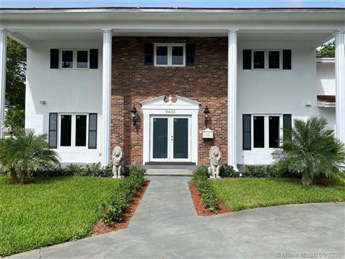 Photo of Listing MLS a10881608 in 9430 Biscayne Blvd Miami Shores FL 33138