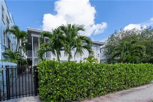 Photo of 1348 Drexel Ave #13, Miami Beach, FL 33139 (MLS # A10989608)