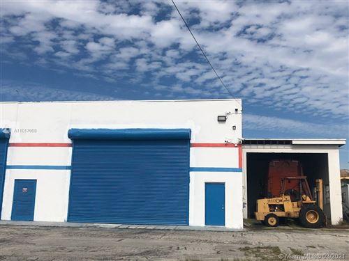 Photo of North Miami Beach, FL 33162 (MLS # A11017608)