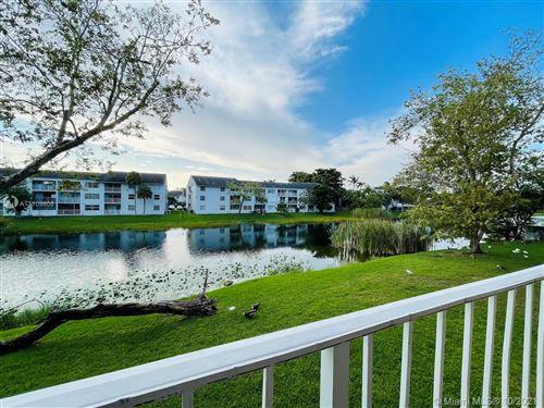 Photo of 8420 SW 154th Circle Ct #522, Miami, FL 33193 (MLS # A11109608)